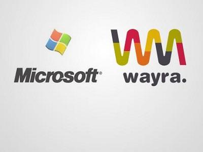 Microsoft y Telefónica se unen por el emprendimiento tecnológico