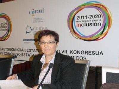 """FEACEM analiza la situación económica en el observatorio """"Crisis y Discapacidad"""""""