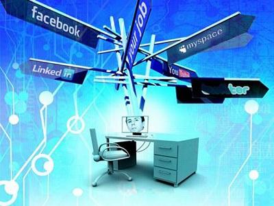 El 75% de los desempleados no confía en las redes sociales para encontrar empleo