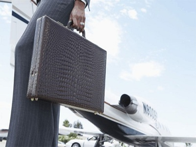 En 2011 pymes y autónomos gastaron una media de 90.000 euros en viajes de empresa