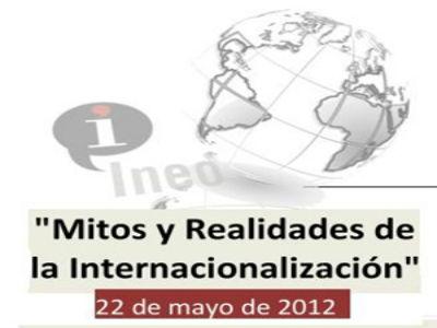 Realidades y Mitos de la Internacionalización