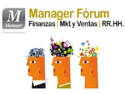 El Manager Forum 2012 se celebra hoy en Barcelona