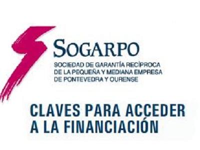Sogarpo presenta una guía práctica para acceder a la financiación