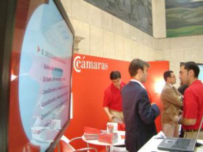 Alma Consulting prestará sus servicios dentro del Programa InnoCámaras