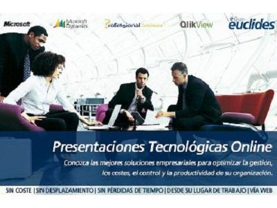 Grupo Euclides mostrará las herramientas de gestión empresarial más eficaces