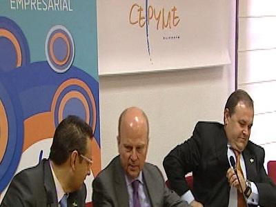 Cepyme reclama a Buch participar en la privatización de servicios