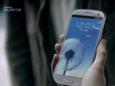 Samsung presenta el Galaxy S3, un móvil que te servirá mucho en tus negocios