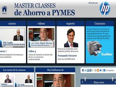 HP pone a disposición de las pymes