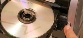 Windows 8 no tendrá soporte para reproducir DVD por defecto