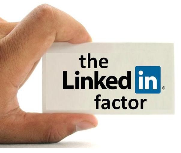 LinkedinFactor
