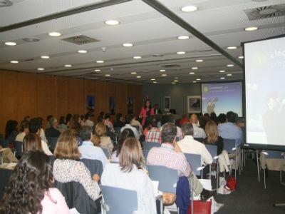 El Congreso Nacional de Pymes llegará a Madrid el próximo 24 de mayo