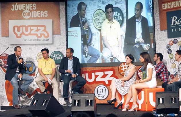 Yuzz_II Encuentro Nacional