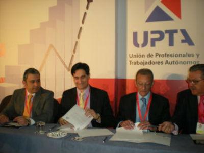 UPTA vuelve a participar en el Consejo Internacional y taller temático de Streetnet Internacional