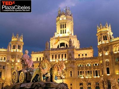 Madrid acoge la segunda edición de TEDxPlazaCibeles