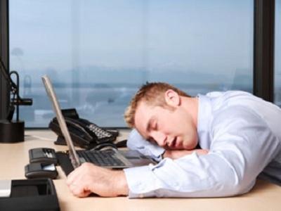 Síntomas de un empleado desmotivado