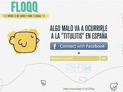 Floqq prepara su internacionalización