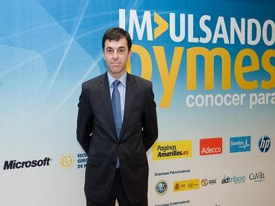 Impulsando Pymes llega a Murcia