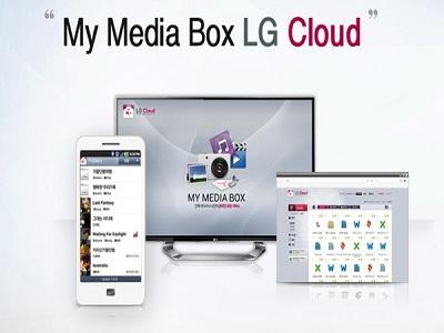 LG Cloud, un serio competidor para Google Drive