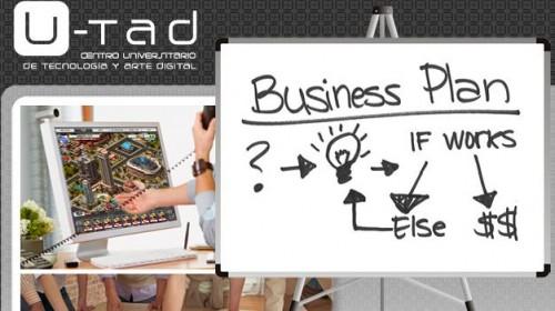 master gestion empresa digital utad 500x280 Gana una impresora HP Photosmart 5510 con U tad y MuyPymes