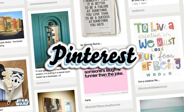 10 consejos para sacarle todo el partido a tus negocios con Pinterest
