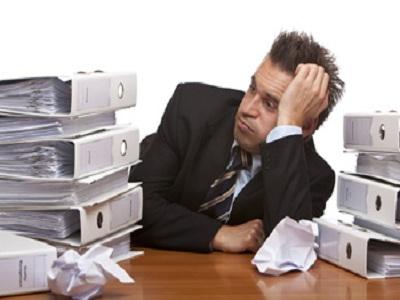 El 75% de los empleados llegan al trabajo con resignación e indiferencia