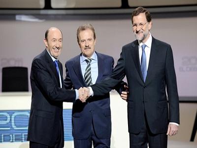 El PSOE vaticinó los recortes del Gobierno