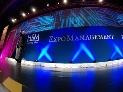 La X edición de Expomanagement 2012 cita a altos directivos y empresas