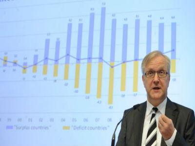 La UE critica las medidas del Gobierno contra la crisis