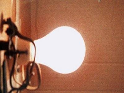 La luz subirá a partir del domingo un 3,95%