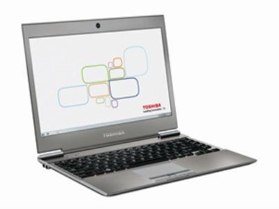Toshiba presenta su nueva gama de portátiles profesionales