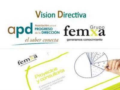 Grupo Femxa y APD crean un portal para directivos