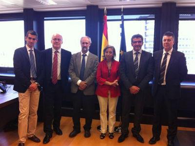 Alcalá+I mejorará la competitividad de 200 pymes