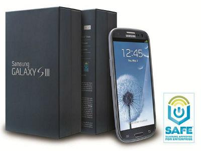SAFE, nueva herramienta de seguridad de Samsung a nivel corporativo