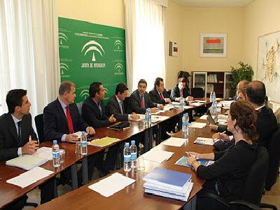AJE Andalucía crea una nueva Red de Negocios