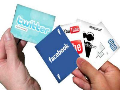 El 46% de las pymes vascas está presente en las redes sociales