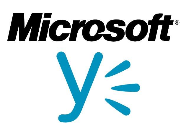 Microsoft-Yammer