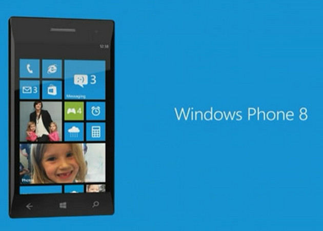 Windows Phone 8 Microsoft presenta Windows Phone 8