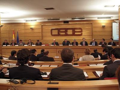 CEOE-CEPYME consideran que el crecimiento de la economía depende de las exportaciones