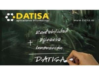 DATISA organiza un seminario sobre Sistemas de Contabilidad Analítica del 6 al 8 de junio.