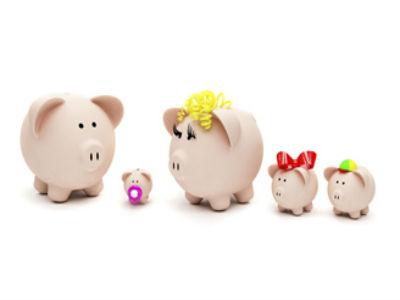 La deuda familiar toca suelo
