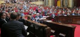 CiU acusa al PP de tomar el pelo a pymes con la subida del IVA
