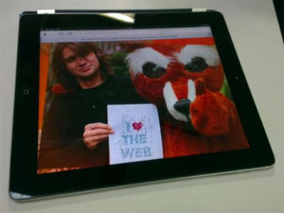 Mozilla trabaja en un navegador sencillo para el iPad