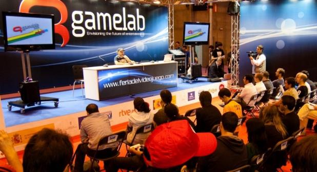 gamelab_feria_videojuego