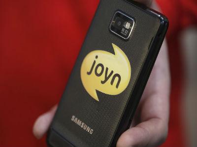 Movistar ofrece gratuitamente Joyn, nuevo servicio de comunicaciones avanzadas