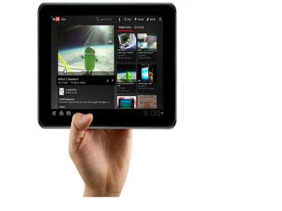 LG abandona la fabricación de tablets