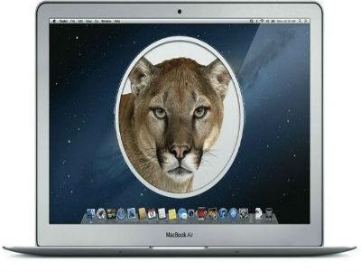 Apple renueva OS X 10.8