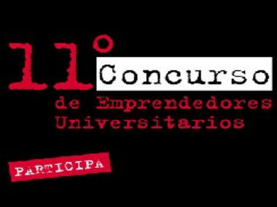 Arranca el XI Concurso de Emprendedores Universitarios