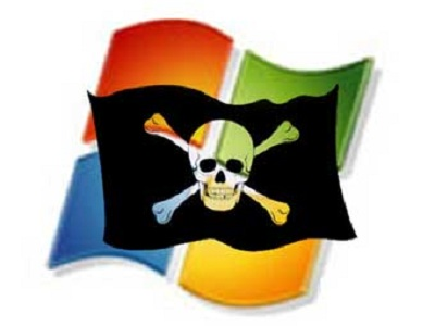Microsoft persigue a los locutorios por usar Windows pirata