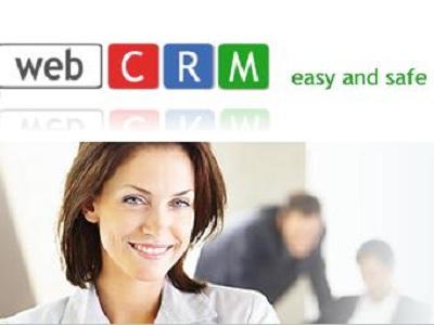 webCRM llega a España