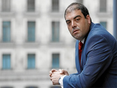 Lorenzo Amor opina sobre la subida del IVA